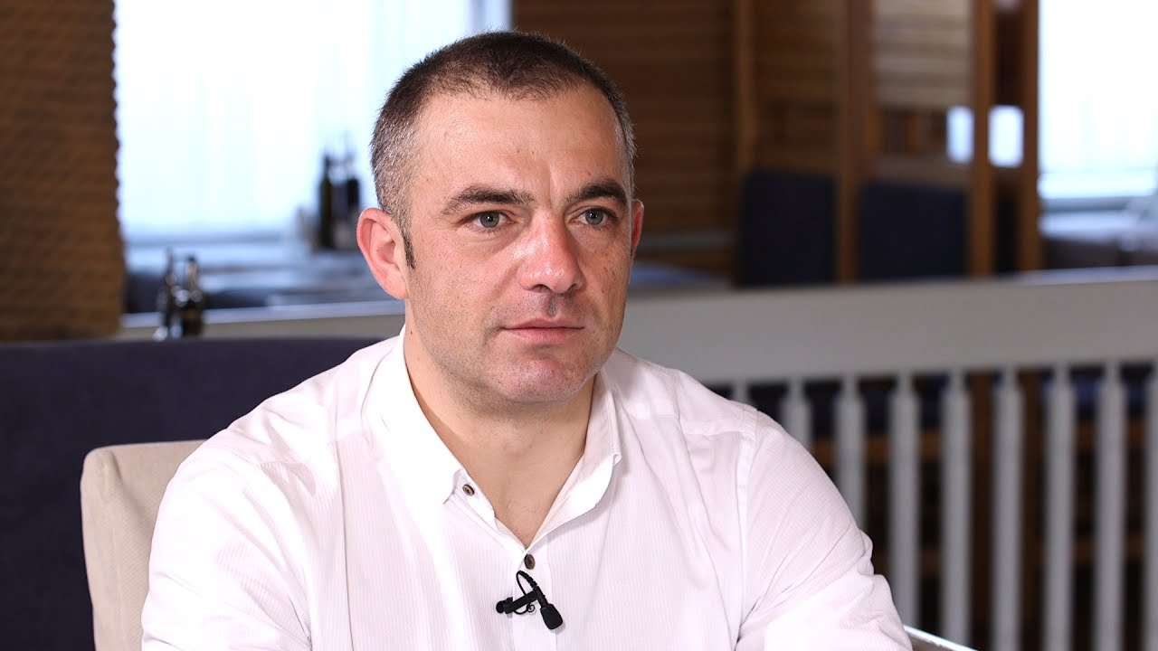Daniel Mischie (HORA): Industria de Hoteluri şi Restaurante este aproape de ATI