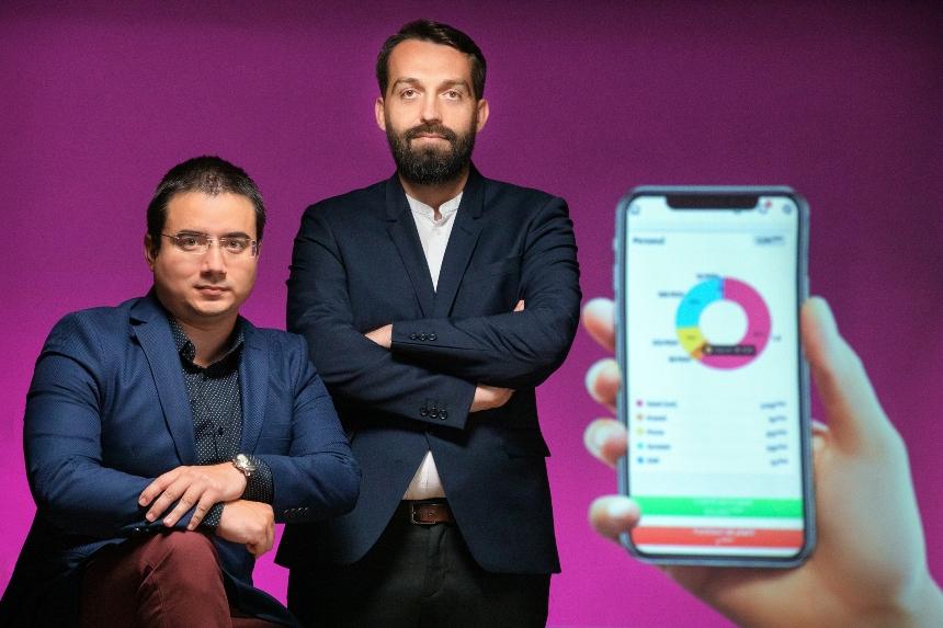 Cassa, un software care elimină munca manuală a contabililor, vrea să obțină 200.000 de euro pe SeedBlink