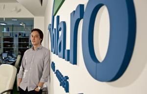 Vola.ro a înregistrat din nou o creștere a afacerilor anuale de două cifre