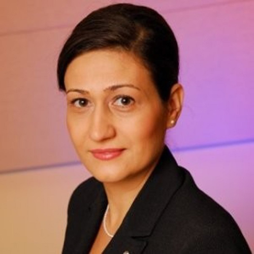 Daniela Bodîrcă va fi noul CEO al UniCredit Leasing România