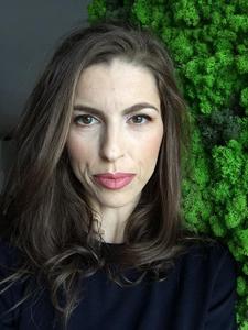 Daniela Mariscu, nominalizată la Bruxelles pentru Excelenţă în Antreprenoriat