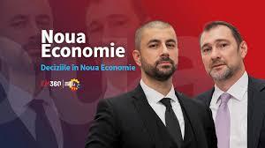 """Webinar """"Deciziile in Noua Economie"""": 28 mai 2020, ora 11.00"""