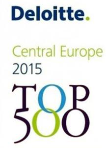 Dacia, OMV Petrom și Rompetrol Rafinare, companiile românești cel mai bine clasate în Deloitte CE Top 500
