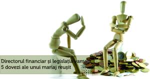 """Seminarul """"Directorul financiar si legislatia vamala – 5 dovezi ale unui mariaj reusit"""" va avea loc pe 8 decembrie, la Hotel Radisson Blu din Bucuresti"""