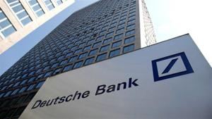Deutsche Bank renunță la activitățile din Rusia
