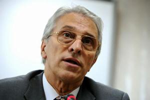 Sorin Dimitriu a fost reales în funcţia de preşedinte al CCIB