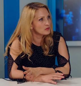 Doina Vîlceanu: Orice afacere offline ar trebui să-şi deschidă şi un magazin online