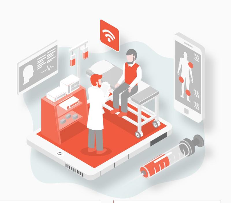 Aplicație pentru smartphone care le permite pacienților să obțină o a doua opinie medicală în 48 de ore