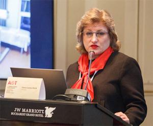 Diana Păun: Sistemul medical e subfinanţat, iar puţinii bani – cheltuiţi nejudicios
