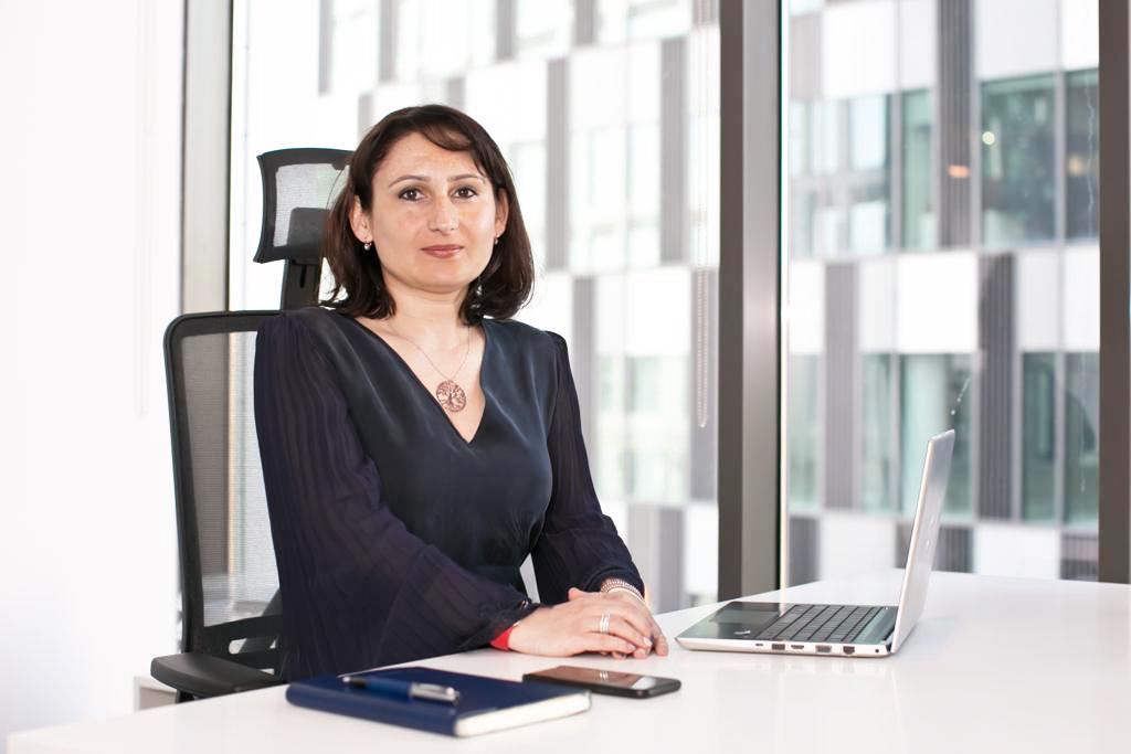 Dr. Florinela Cîrstina preia funcția de director general Medicover România