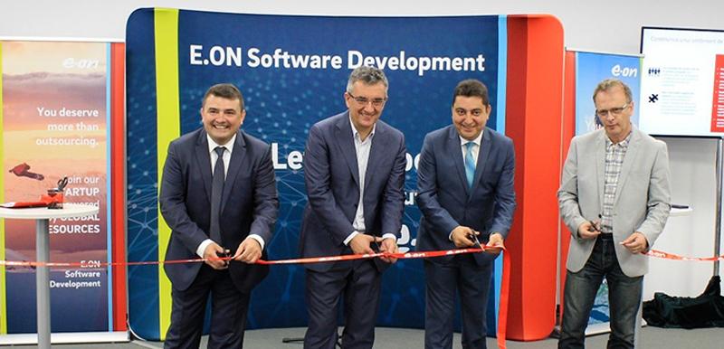 E.ON va înființa un Centru de Cercetare, Dezvoltare şi Inovare la Iași