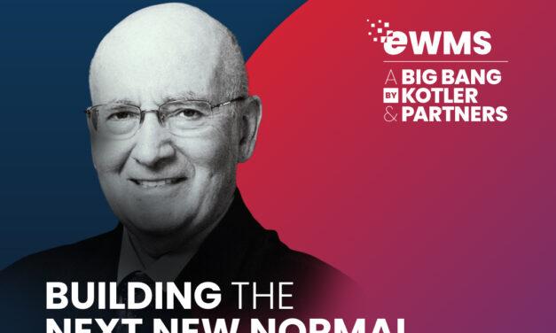 Electronic World Marketing Summit are loc pe 6 și 7 noiembrie 2021, exclusiv online