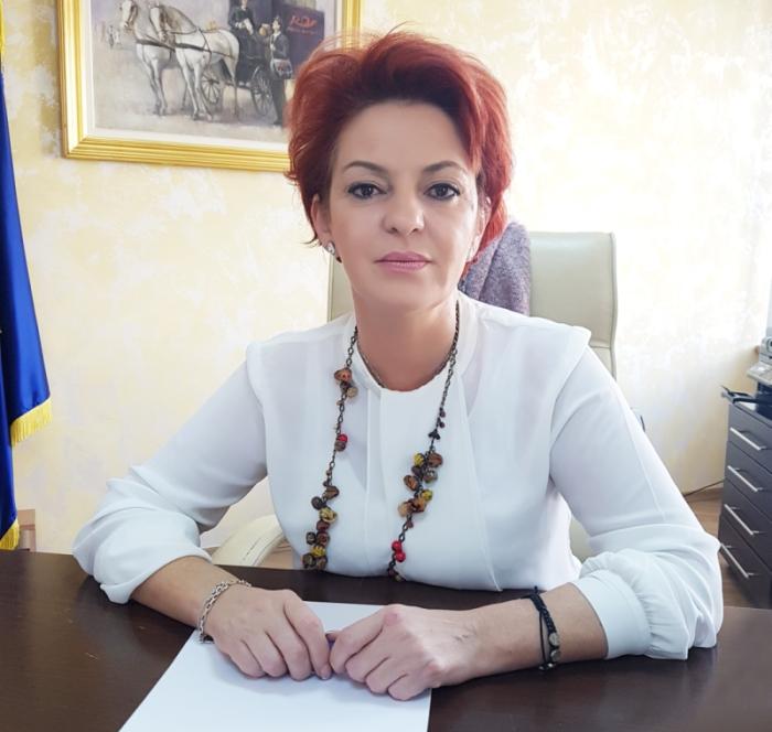 INTERVIU Elena Petraşcu (Poşta Română): Tehnologizarea nu trebuie să sperie pe nimeni;angajaţii Poştei au locurile de muncă în siguranţă
