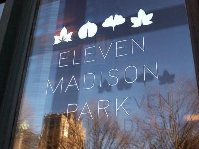 Eleven Madison Park din New York a fost desemnat cel mai bun restaurant din lume în 2017