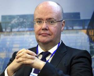 Directorul general al Engie România, Eric Stab, a fost ales preşedinte al Federaţiei ACUE