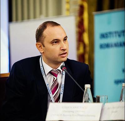 Eugen Anicescu (Coface): Ca într-un domino, efectele Coronavirusului se vor simţi şi în România pe canalul comercial