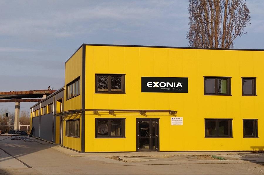 Compania ieșeană Exonia începe să realizeze ambalaje pentru produse parafarmaceutice