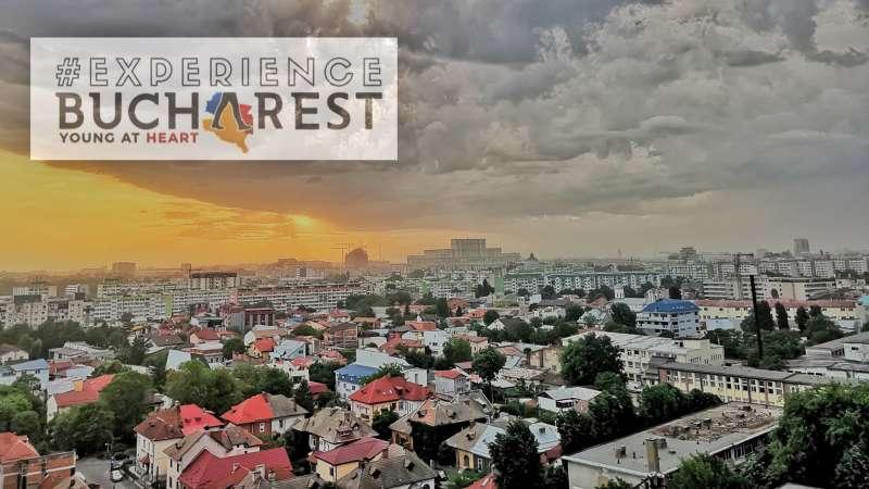 Bucureştiul va fi promovat ca destinaţie turistică prin proiectul #ExperienceBucharest