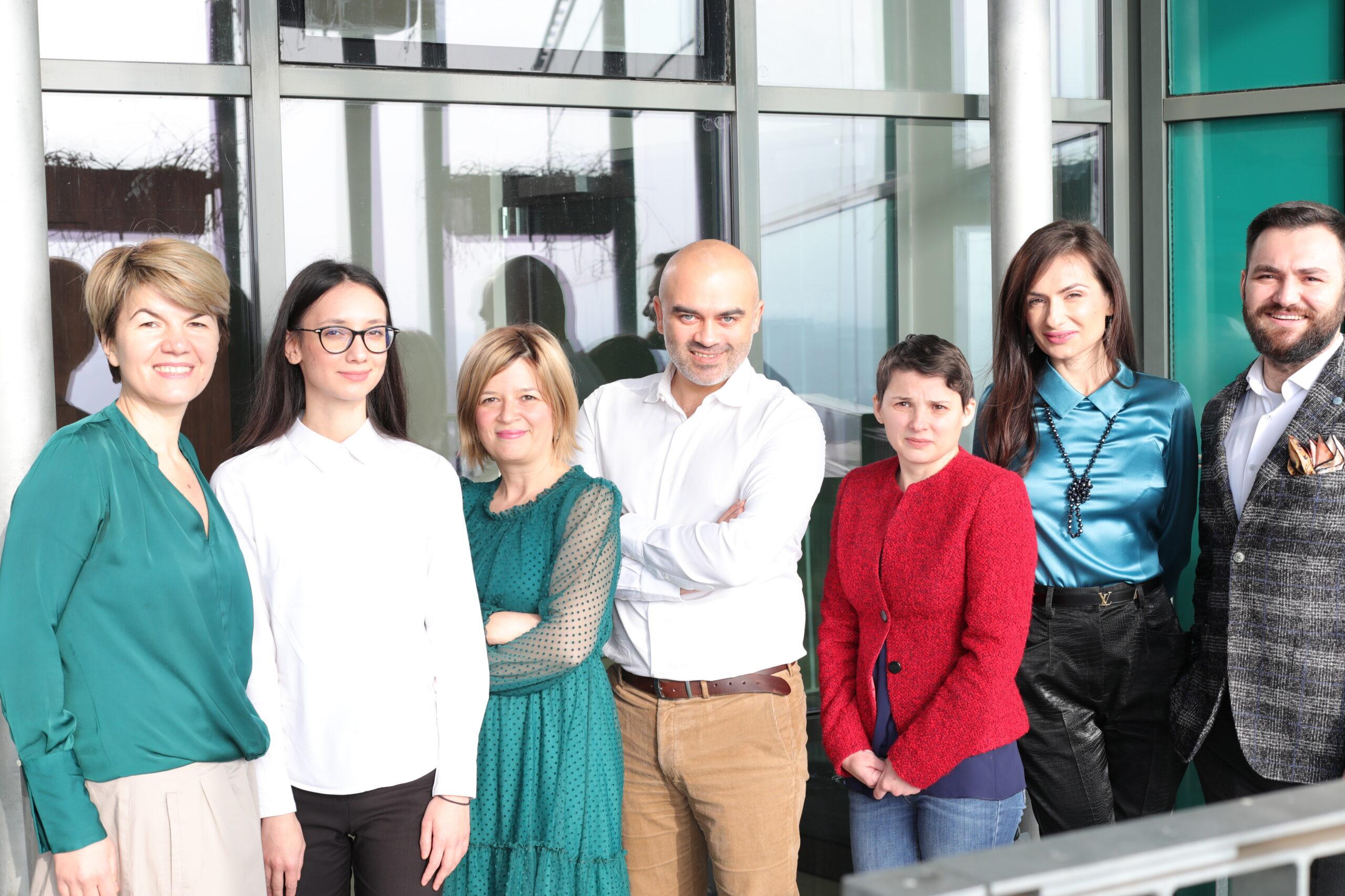 """Talent Center lansează conceptul de """"business design pentru start-up-uri"""""""