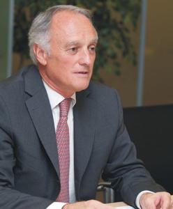 Ezio Salvai este noul preşedinte al Intesa Sanpaolo Bank România
