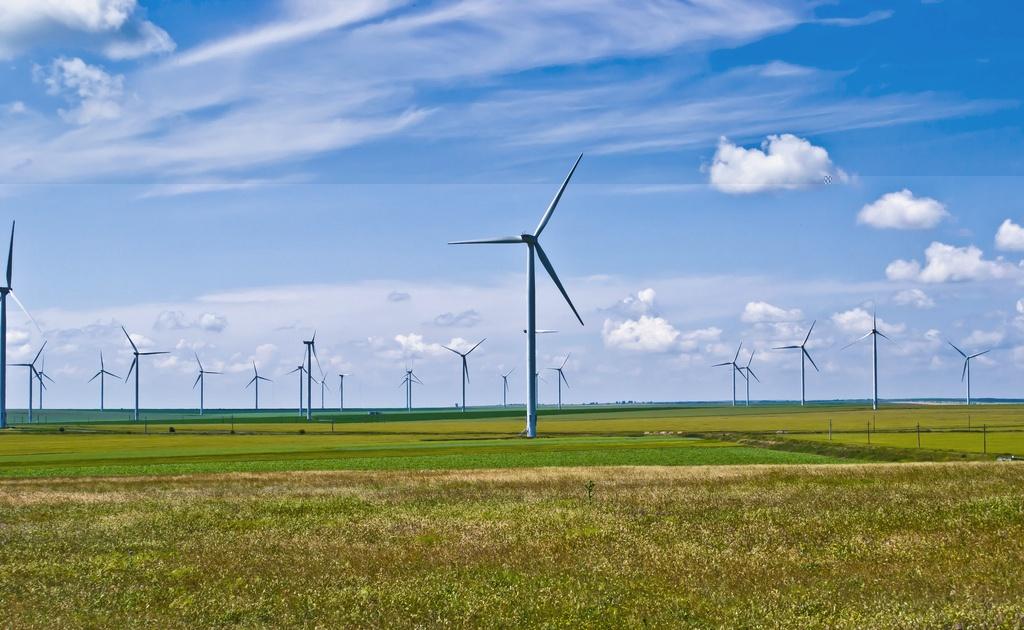 MET Energy vrea să achiziţioneze active ale CEZ România, în special parcul eolian