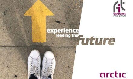 Future In Talent – nou program educațional dedicat absolvenților de master din domeniul tehnic