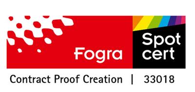 Global Print a obținut certificarea FOGRA, cea mai relevantă din industria tipografică la nivel mondial
