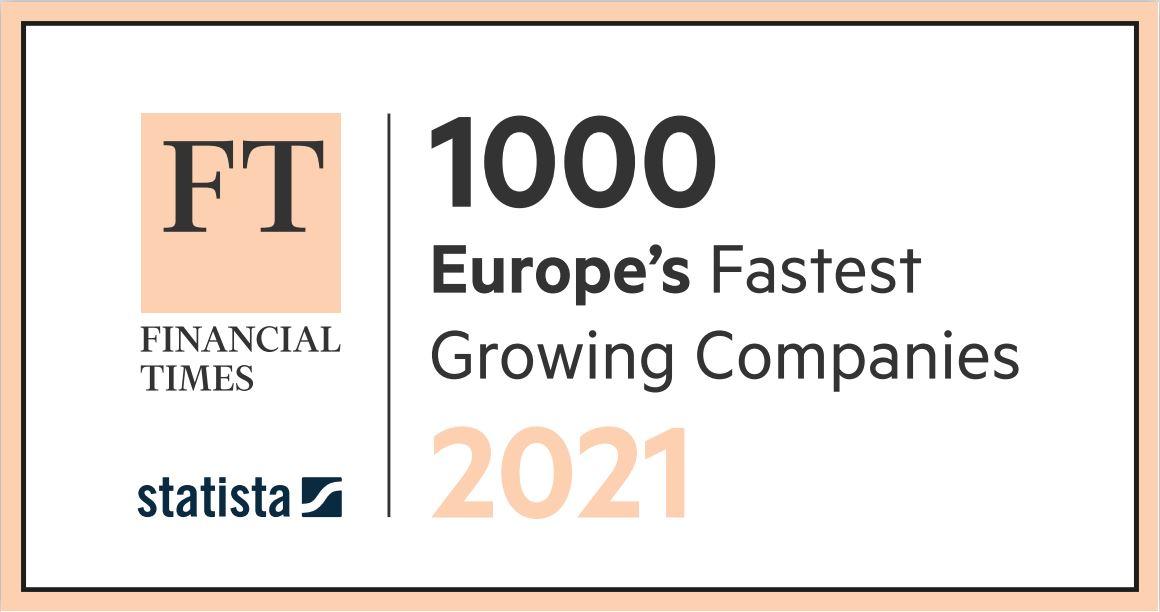 Metaminds, pentru al doilea an consecutiv în topul companiilor cu cea mai rapidă creștere din Europa