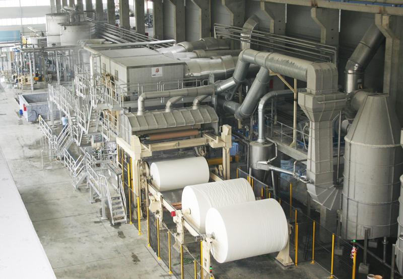 Pehart a obținut un credit sindicalizat de 51 milioane de euro  pentru dezvoltarea fabricilor de producție de hârtie