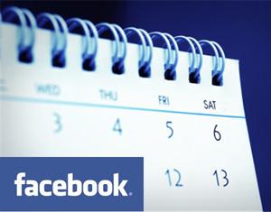 """Facebook și-a mărit familia de aplicații mobile cu """"Events"""""""
