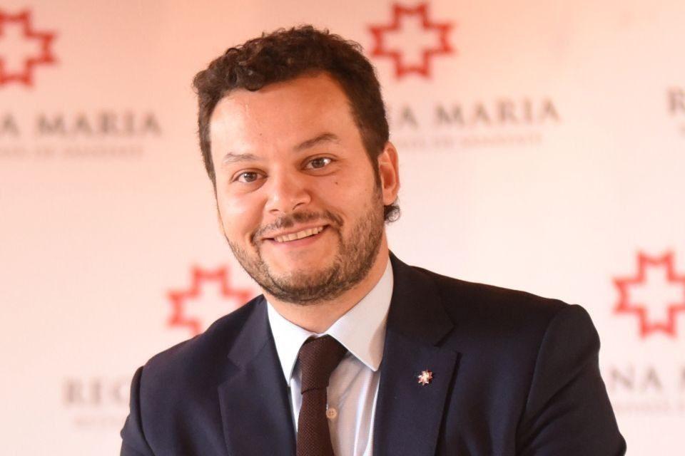 Fady Chreih, CEO, Regina Maria: Serviciile de sănătate, la nivel mondial, sunt în continuare folosite într-un mod tradițional