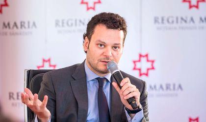 Fady Chreih, CEO Regina Maria: Normele pentru telemedicină sunt încă neadoptate, Ministerul Sănătății a depășit termenul legal