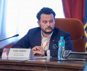 Fady Chreih, CEO Regina Maria: Avem de nevoie de un cadru legislativ coerent pentru digitalizarea medicală