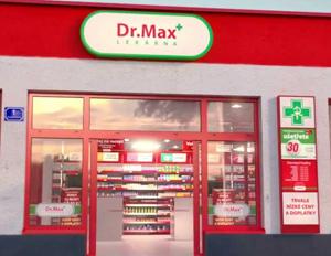 Lanţul internaţional de farmacii Dr.Max a finalizat contractul de achiziţie a grupului A&D Pharma
