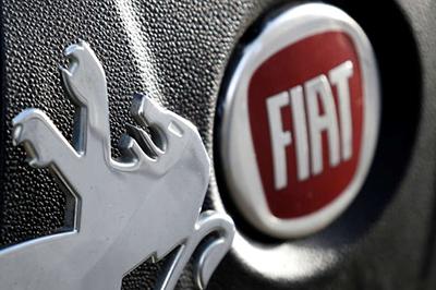 Fiat Chrysler şi PSA formează al patrulea producător auto global, cu o capitalizare bursieră de 50 de miliarde de dolari