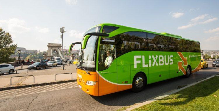 FlixBus lansează o gamă largă de călătorii din București spre litoralul bulgăresc