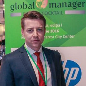 Global Manager Energy, Oil & Gas: Oameni deosebiți, cu viziuni îndrăznețe, într-o locație pe măsură