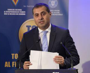 Florin Jianu (CNIPMMR): Guvernul mută presiunea impozitelor pe plătitorul care prestează gratuit servicii pentru stat