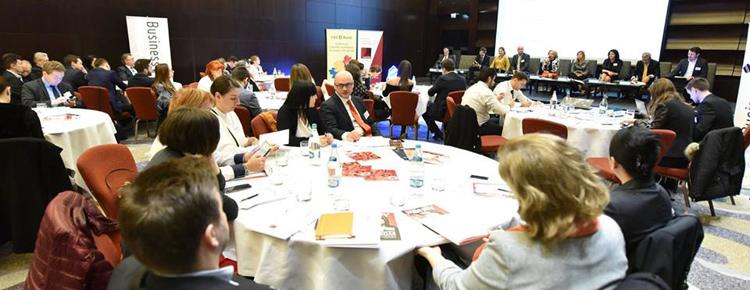 Fondurile Europene și Ajutoarele de Stat: cum văd reprezentanții cheie, din România, accesul la finanțare în perioada 2014-2020