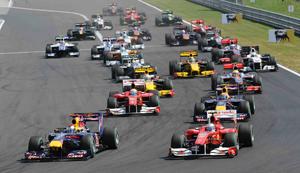 Vânzarea Formulei 1 este iminentă. Pentru 8,5 miliarde de dolari