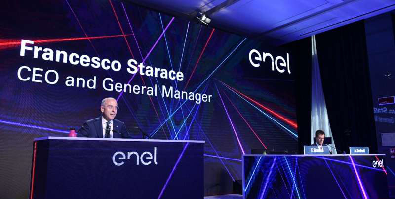 Enel va majora cu 100 de milioane de euro investiţiile pentru următorii 3 ani în sectorul de distribuţie din România