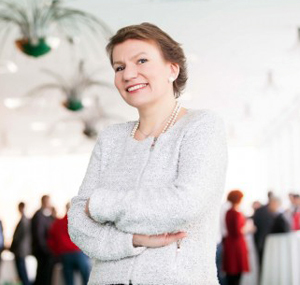 Francisca Hogescu-Lebrun este noul General Manager Xerox România