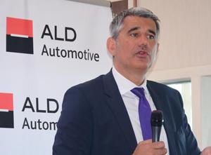 ALD Automotive lansează ALD Electric, primul produs de leasing operațional pentru autovehicule electrice și hibride plug-in din România