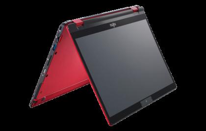 Cu noua tabletă ultra-mobilă FUJITSU LIFEBOOK U9310X, datele importante sunt mereu în siguranță