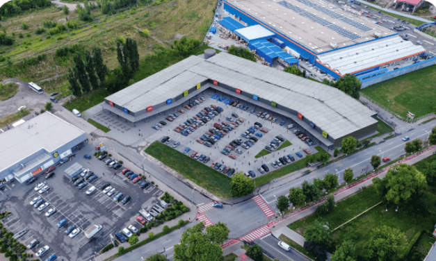 Dezvoltatorul polonez Scallier a preluat de la Oasis proiectul unui centru comercial în Timișoara