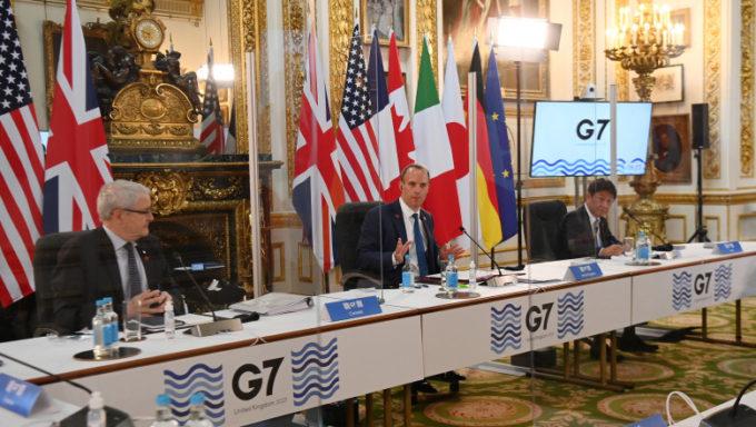 Cum vor fi afectați giganţii din tehnologie de recentul acord istoric G7?