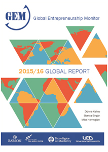 GEM 2016 Report