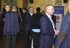 A doua ediţie a Global Manager Business Cocktail a reunit peste 70 de lideri ai comunității de afaceri din Botoșani și Suceava