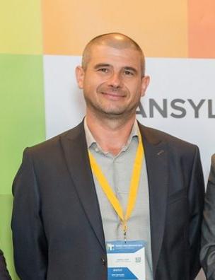 Gabriel Login este noul Directorul General al Transilvania Broker