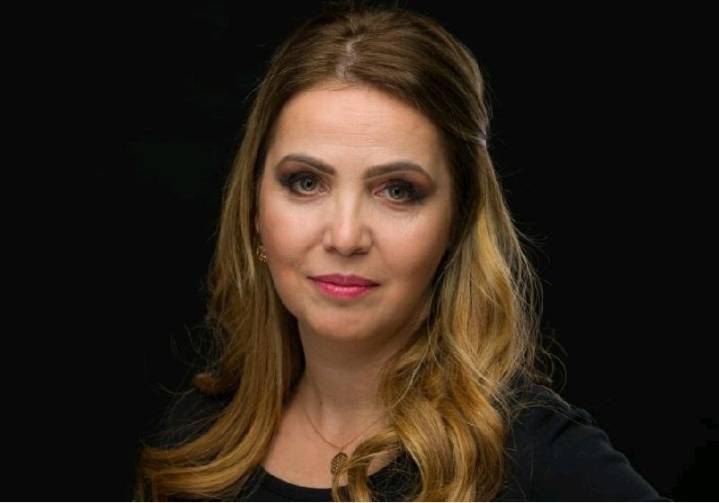 Gabriela Simion este noul manager de creditare al Revolut în România
